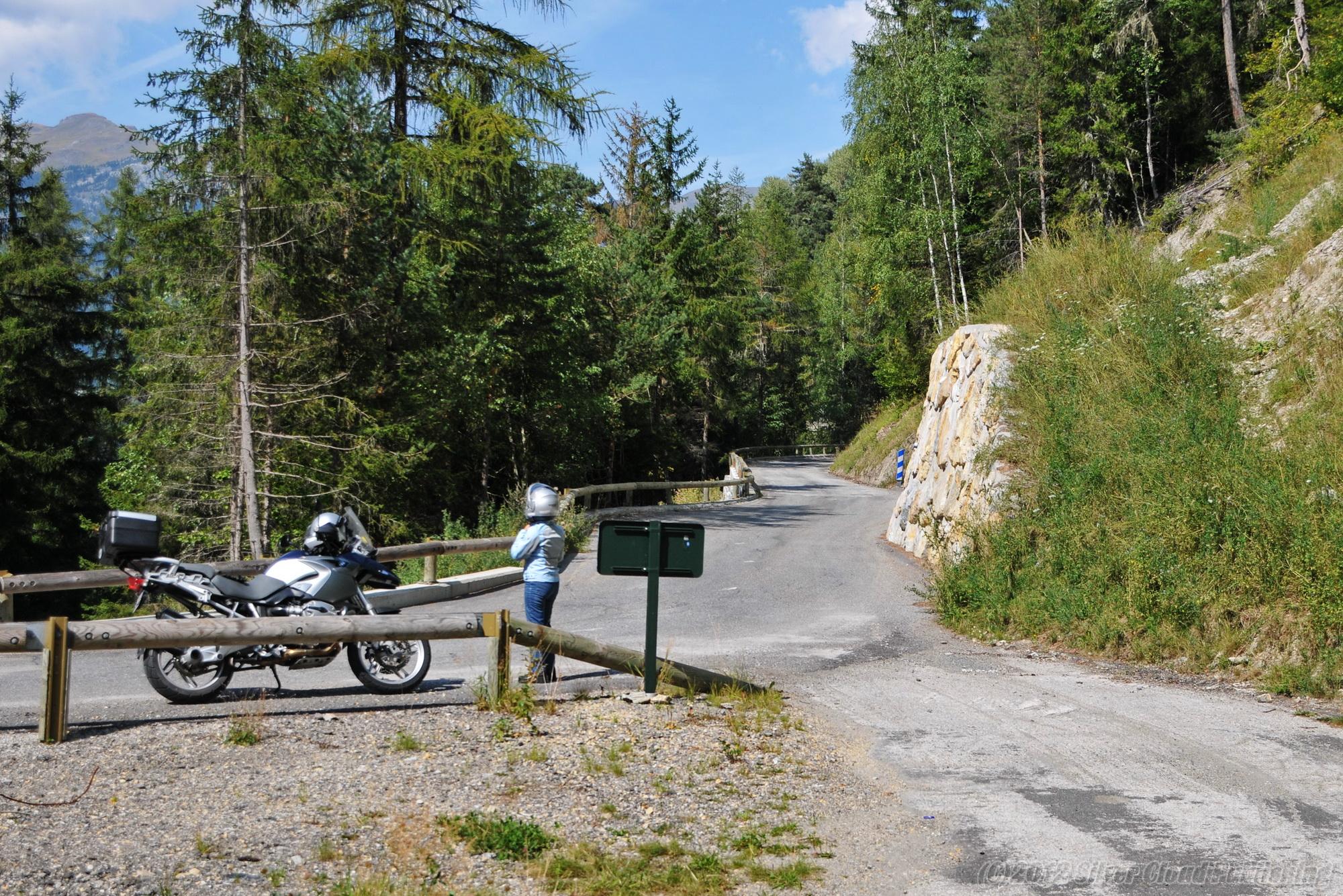 Near ND du Pre, Savoie