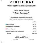 motorad-tourer-zertifikat